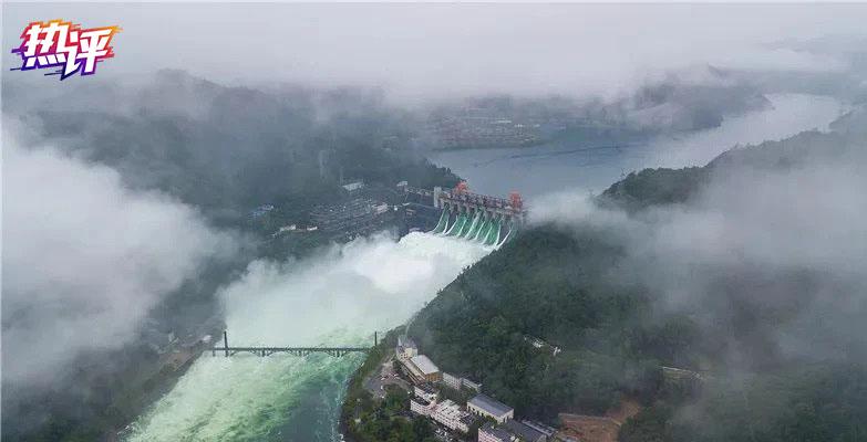 【世界网站排名】_央视:简单用水位高低来比较、衡量中国防汛能力不可取