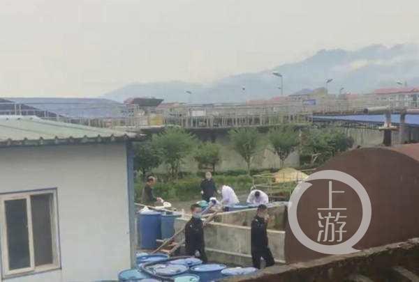 【莆田系什么意思】_陕西一化工企业6人亡事故调查报告发布:女工坠池5人相救全部遇难