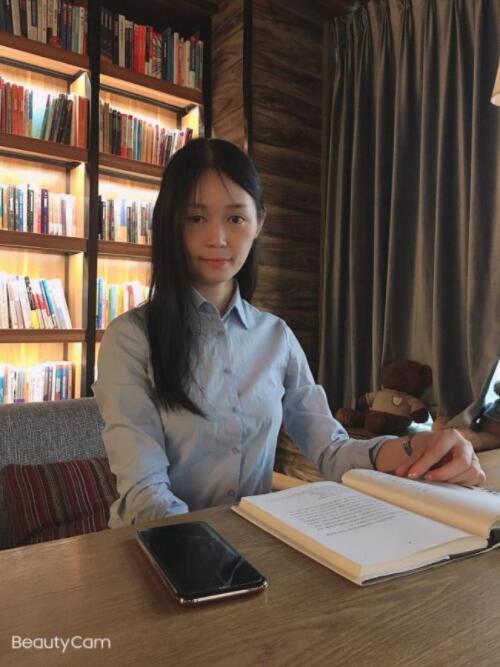 《中国艺术设计年鉴》专访青柚设计创始人肖叶插图