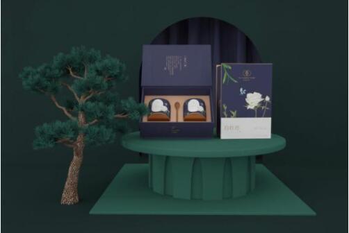《中国艺术设计年鉴》专访青柚设计创始人肖叶插图(1)
