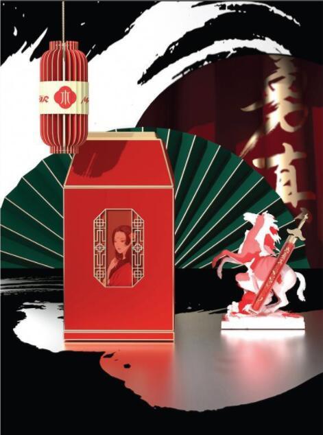 《中国艺术设计年鉴》专访青柚设计创始人肖叶插图(4)