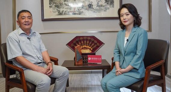 Feng凰訪問 | 對話薛劍銳:2020年,山東白酒要在堅守中轉型