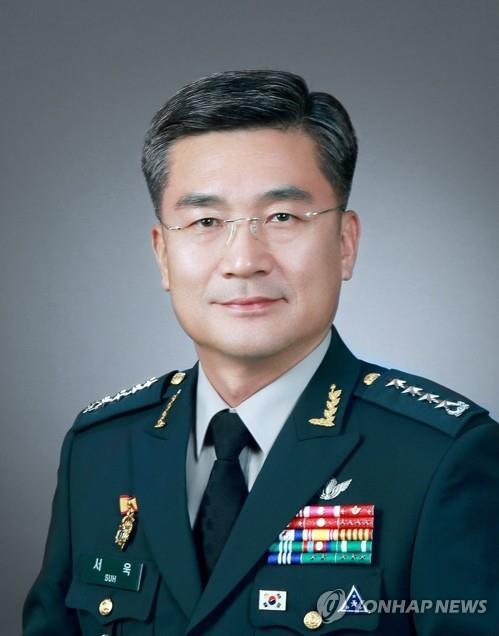 【旺道网站排名优化】_韩国防长换人!文在寅剑指收回战时指挥权
