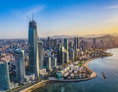中国新添3个自贸区,将怎样影响最新老虎机:?