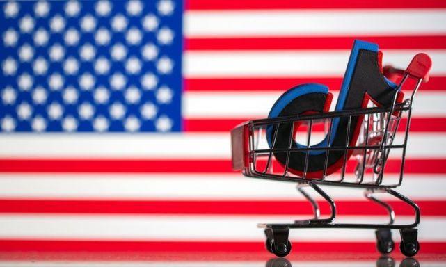 【百度快速收录】_美财长顽固坚持:TikTok必须完全成为美国公司,否则将被禁止