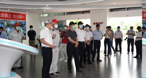 广东应急管理改革走上新台阶 信息化技术革新助力安全生产