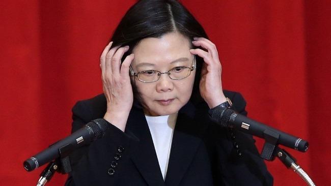 """美国若""""承认台湾""""会发生什么?台湾或成为""""爆点"""""""