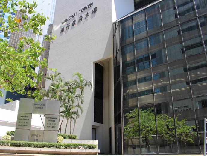 """【外部链接】_香港一电信技术员利用公司系统""""起底""""警员 4项罪名成立"""