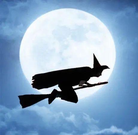 夜間飛行、吞食兒童、裸身集會,人們對女巫有哪些想象?