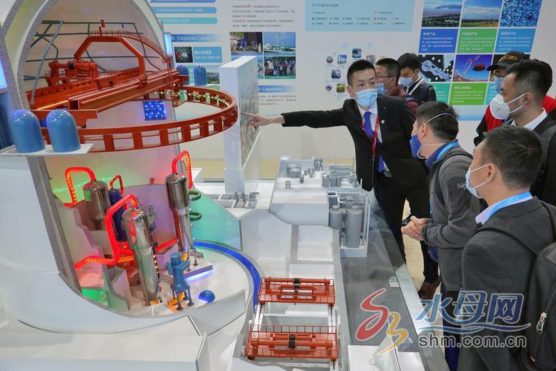 烟台聚力核电产业高质量发展