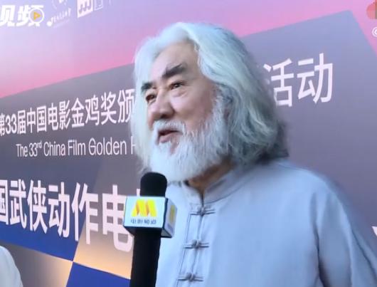 张纪中批刘亦菲版《花木兰》:主要是编剧的问题