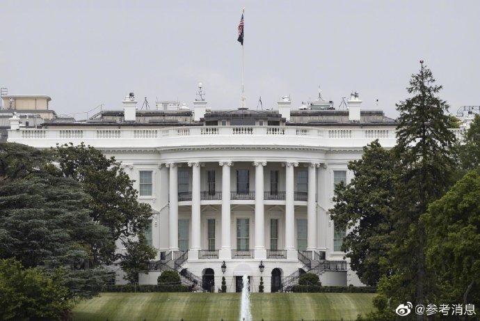 白宫不顾警告仍计划节日派对 第一夫人称系美国悠久传统