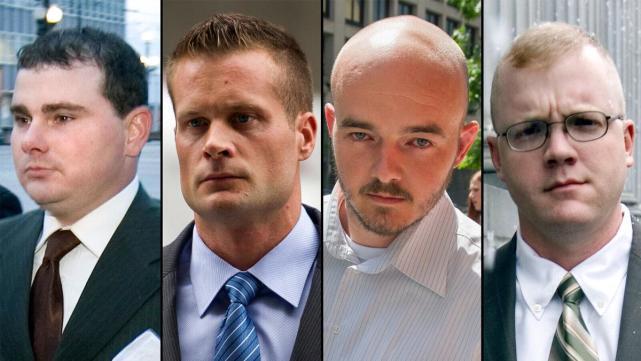 特朗普赦免屠杀伊拉克平民的4名罪犯,幸存者:令人震惊