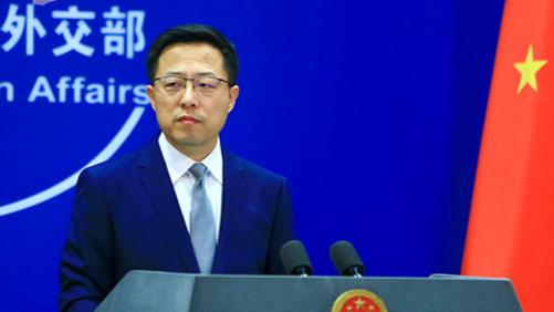 """最后疯狂?听闻蓬佩奥欲指控中国""""泄漏病毒"""",英国官员提前出来驳斥"""