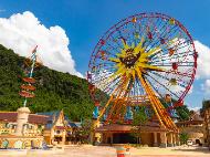 奥园英德巧克力王国:打造全业态全域旅游度假胜地