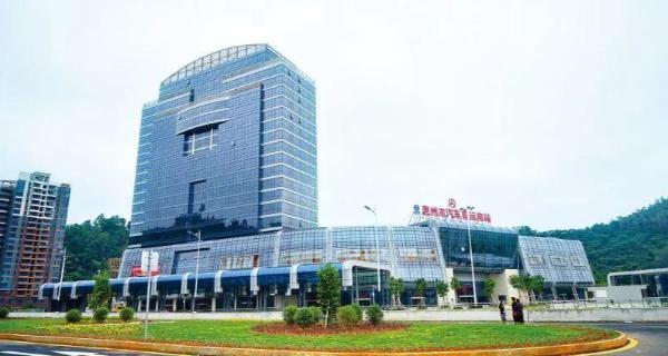 惠州2021春运预计客流量或下降24.92%