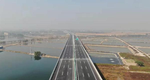 广佛肇高速1月25日再通车13公里