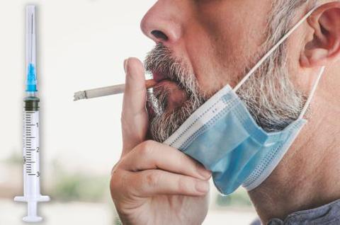 宾夕法尼亚州将吸烟者列为新冠疫苗优先接种人群