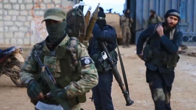 乌兹别克斯坦逮捕数名计划前往叙利亚的极端组织成员