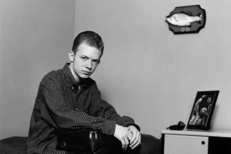 21年前,一個天才少年已經在華爾街興風作浪