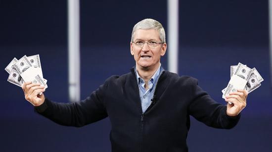 為什么蘋果、微軟現在才開始造芯?