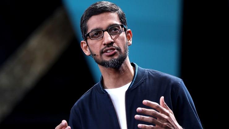 谷歌母公司Q4凈利潤152.27億美元 同比增長43%