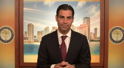 邁阿密市長:市政府員工將可用比特幣領工資