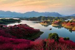 >江西新增10个省级全域旅游示范区 快为你的家乡打call