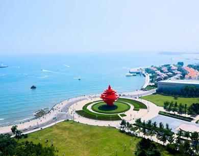 2020年中国城市100强:23城GDP超万亿,青岛位列13