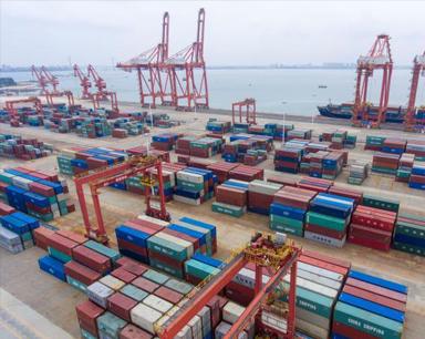 """进口货物""""两步申报""""改革覆盖海南全省 优化口岸营商环境"""