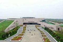 南昌汉代海昏侯国遗址公园入选国家4A级景区公示名单