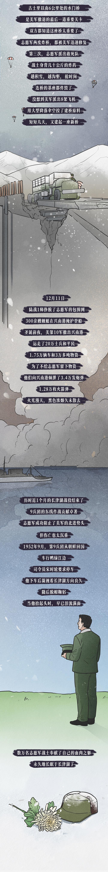 看《长津湖》之前,你应该知道这段中美大战的真实历史 | 大鱼漫画