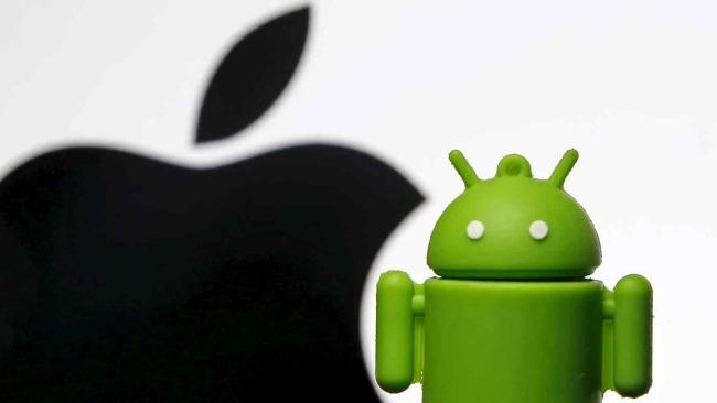 苹果、谷歌移动系统遭调查