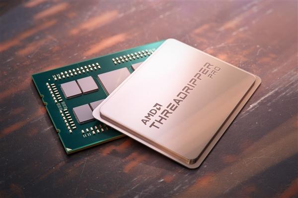 AMD连牙膏都懒得挤了!Zen3线程撕裂者推迟到明年