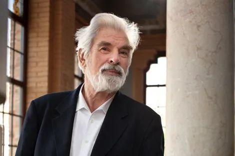 哈塞尔曼,一位头发始终茂密的物理学家 | BBVA Foundation
