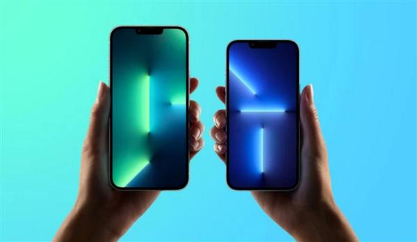 iPhone13或减产1000万部 因芯片短缺:苹果供应商出面否认