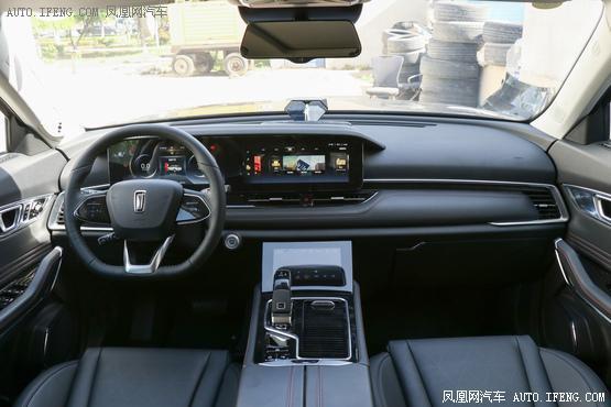 2019款 奔腾T99 20TD 自动旗舰型