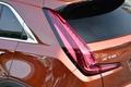 上汽通用凯迪拉克 XT4 实拍外观图片