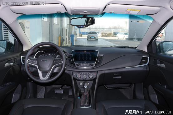 2019款 雪佛兰科鲁泽 Redline 320T 双离合爽快版 国VI