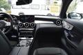 梅赛德斯-AMG C级 AMG 实拍内饰图片