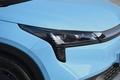 广汽埃安新能源汽车有限公司 Aion LX 实拍外观图片