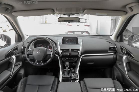 2019款 三菱奕歌 1.5T CVT两驱梦想版 国VI