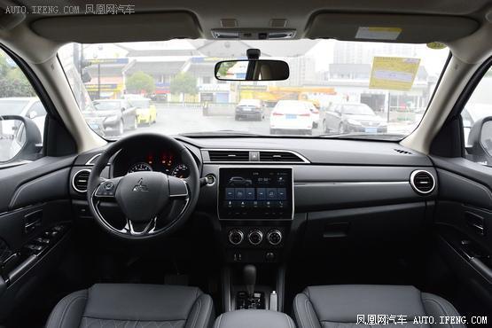 2020款 三菱劲炫ASX 2.0L CVT智领版