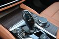 进口宝马 6系GT 实拍内饰图片