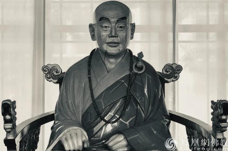 我是中国人,生在中国死在中国,决不他往!追忆圆瑛法师