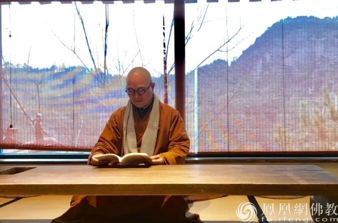 深度美文!一個僧人的自在與泰然:我不做鎖了雙腳的貴族