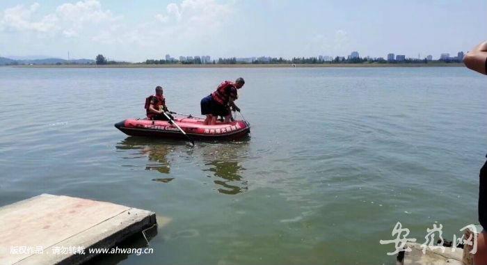 悲剧!池州一23岁男子在平天湖游泳时不幸溺亡