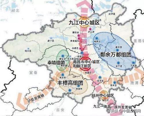 丰樟高gdp_2014 2018丰樟高 新余 萍乡GDP,财政收入变化