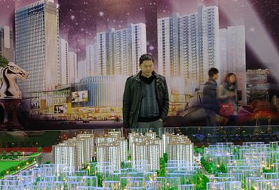 楼市量价齐跌_湖南上半年楼市:商品房销售面积下降 房价基本稳定_湖南频道 ...