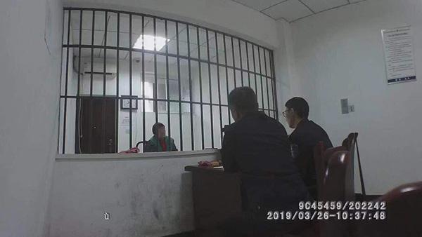 六旬老汉报警寻妻5名奶奶辈骗婚团伙落网